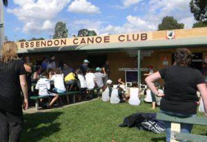 Essendon Canoe Club