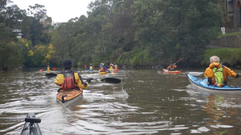 Yarra River 1